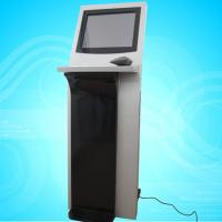 Nubway Multi Function touch screen facial skin analyzer machine for Skin Sensitiveness Manufactures