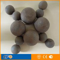 130mm casting balls for cement building material Manufactures