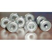 Quality Z, ZZ, RS stainless steel Bore 6900 GCr15 ball Bearings specifications for sale