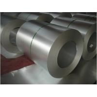 Quality ISO JIS G3302 CGCC DX51D 40g/m2 coating hot dip 55% Structural alu zinc steel for door for sale