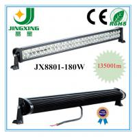 Super quality 180w led light bar car led light bar Manufactures