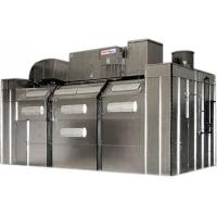 Auto Baking Oven/Spray Paint Booths HX-800 Manufactures