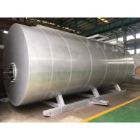 Quality Vulcanizing autoclave tank Steam boiler heating / electric heating direct and for sale