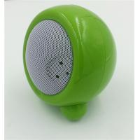 Colorful Mini Subwoofer Plastic Injection Molding Multimedia Audio Series Manufactures