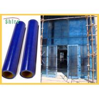 Custom Printed Window Film Temporary Window Glass Protection Film Manufactures