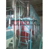Buy cheap flour milling machine from wholesalers