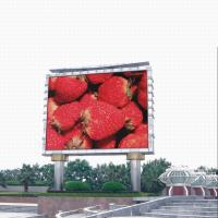Full Color P6 Outdoor SMD Led Display Screen for Advertising Video Displaying Manufactures