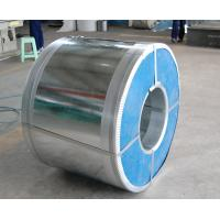 Full Hard G550 Galvalume Steel Coil Manufactures