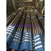 Alloy Steel Seamless tube for Boiler , Superheater , Heat exchanger application ASTM A213 / ASME SA213 T1 T11 T12 Manufactures