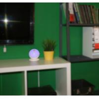 Small Size Wireless Battery Operated Motion Light Convenient 50000 Hours Long Lifespan Manufactures