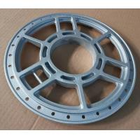 Iso Approved Casting Aluminum Parts With Anodizing Surface Treatment Manufactures