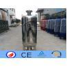 Mirror Polishing Tank Rain Water Tanks Vertical  Horizontal Manufactures