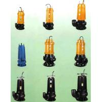 Single-stage low pressure cast iron 6m, 40m3/h sewage submersible pump Manufactures