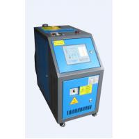 Non - Corrosive Electric Thermal Oil Temperature Control Unit With 24kw Heat Power Manufactures