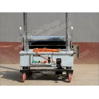 High Quality ZB800-6A Automatic Wall Plaster Render Machine For Sale Manufactures