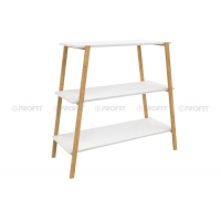 5KG 1m High Multi Tier Shelf For Books Manufactures