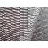 Ripstop RPET Polyester 300D oxford Recycled Fabric For Outdoor Cloth Manufactures