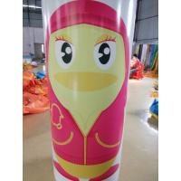 PVC Tarpaulin Custom Inflatable Products Advertising Airtight Inflatable Tube Manufactures