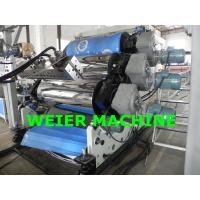 1000mm PP Sheet Making Machine Single Screw Extruder 350kg/Hr Manufactures