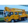 14M Aerial Work Platform Manufactures