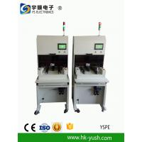 China MCPCB Punch Machine,Aluminum pcb Tool Punching, Auto in line pcb punch , 10T/30T/80T hydraulic press on sale