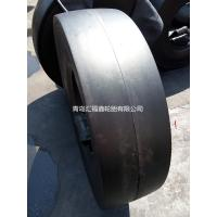 Quality roller tire 11.00-20 C-1 smooth pattern for sale