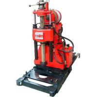 China GXY-1A Exploration Drilling Rig , Core Drilling Equipment For Mountain Areas on sale