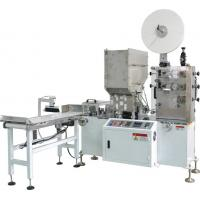Straw Single Packing Machine with 2 Colors Printer Manufactures