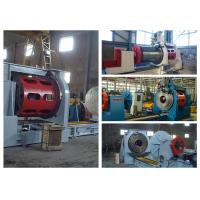 Stainless Steel Wedge Wire Screen Filter Pipe Welding Machine In China Manufactures