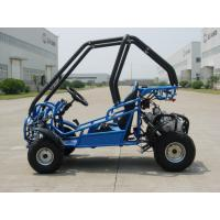 110CC Mini Kids Two Seat Go Kart KD 49FM5 , Three Speed With Reverse Manufactures