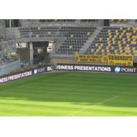 Stadium Perimeter LED Display Outdoor SMD3535 Led Lamp with High Brightness Manufactures