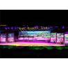 P5 Indoor Rental LED Display SMD3528 High Resolution 40000dots/sqm Pixel Manufactures