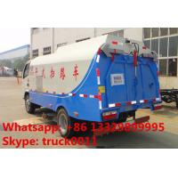 Quality DONGFENG furuika mini RHD 4*2 ROAD VACUUM CLEANER for sale, factory direct sale for sale