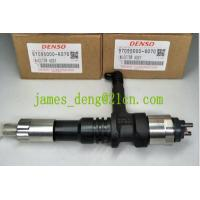 denso 095000-6070 and 095000 6070 , auto injector pump injector 095000-6070 for KO-.MA.TSU FC450-8 Manufactures