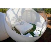Outdoor Picnics Inflatable Party Tent Travel Inflatable Bubble Tent Manufactures
