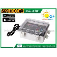 WIFI Control Box Underwater Pool Lights RF Remote Controller Wireless Manufactures