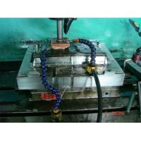Professional Precision Cold / Hot Runner Injection Molding Molds , Injection Molded Products Manufactures