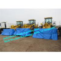 China Compact Wheel Loader With Model ZL50GN , Working Weight 17500kgs , Bucket Capacity 3m3, 5000kgs on sale