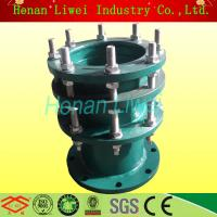VSSJAFC folding force- transferring steel expansion joint Manufactures