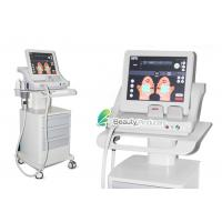 High Intensity Focused Ultrasound HIFU Machine For Beauty Clinic And Center Manufactures