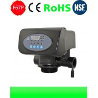 Runxin New Model F67P LED Screen  Automatic Filter Control Valve Manufactures