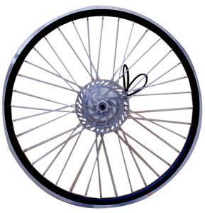 Wheel Motor Manufactures