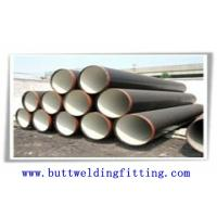 1 ~ 80mm Thickness Nickel Alloy Welded Pipe , N06625 ASME SB 705 Inconel 625 Tubing Manufactures