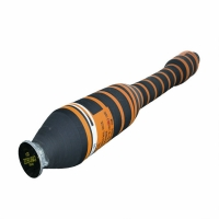 China LPG Floating Hose Factory Supplied With Ocimf 2009 Certificate on sale