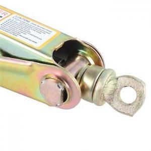 Quality 1.0 Ton Hoist Compact Lightweight Car Scissor Jack With Handle Pneumatic for sale