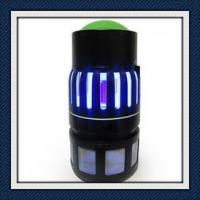 Intelligent UV Light Carbon Dioxide Mosquito Trap Lamp 360nm - 400nm Manufactures