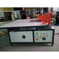 Single Side Heated Roller Press Machine for Insulating Glass / Double Glazing Manufactures