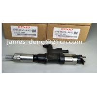 High Precision DENSO Common Rail Injector 095000-8900 OEM / ODM Available Manufactures