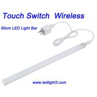 60cm Touch Switch LED Light Bar USB Rechargeable Study Eye Protection Dimming LED Lamp Manufactures