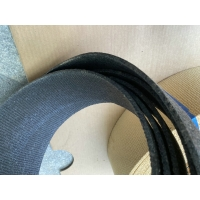 Wire Reinforced Non Asbestos Woven Brake Lining For Windlass Manufactures